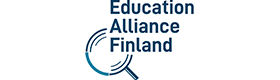 Logo Education Allience Finland