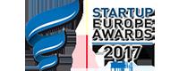 Logo Startup Europe Awards 2017