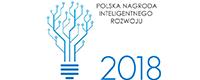 Logo Polska Nagroda Inteligentnego Rozwoju