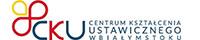 Logo Centrum Kształcenia Ustawicznego w Białymstoku