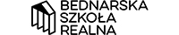Logo Bednarska Szkoła Realna