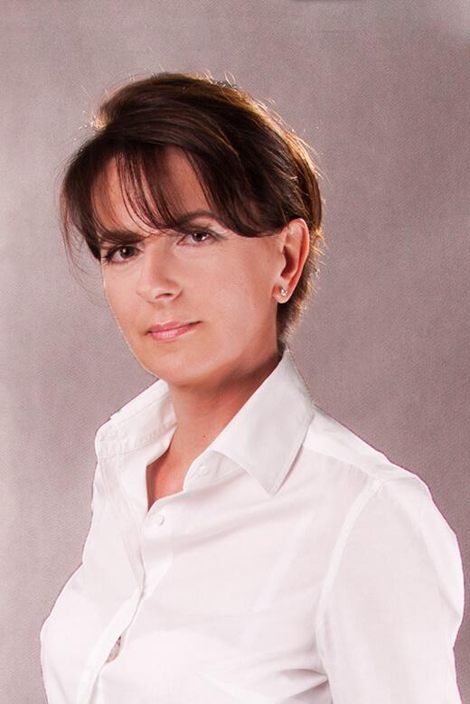 Bożena Janowska Revas