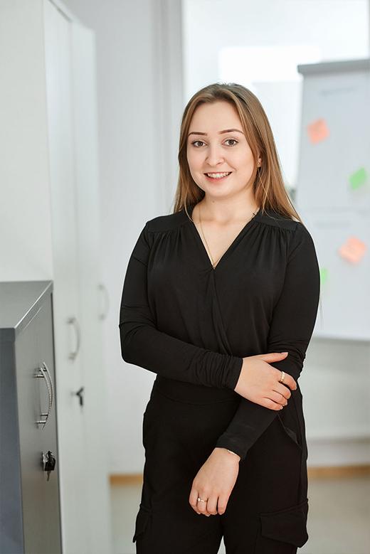 Karolina Kruk Revas