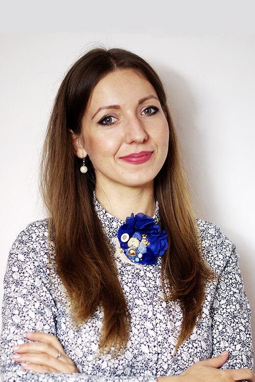Katarzyna Ciupa Revas