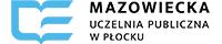 Logo Mazowieckiej Uczelni Publicznej