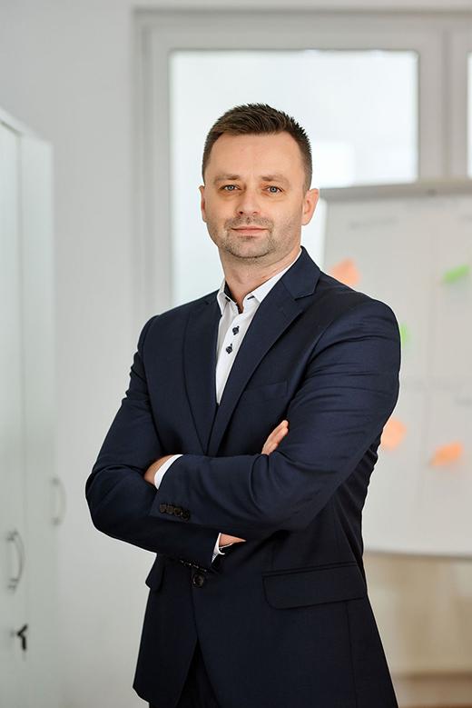 Paweł Cudek Revas