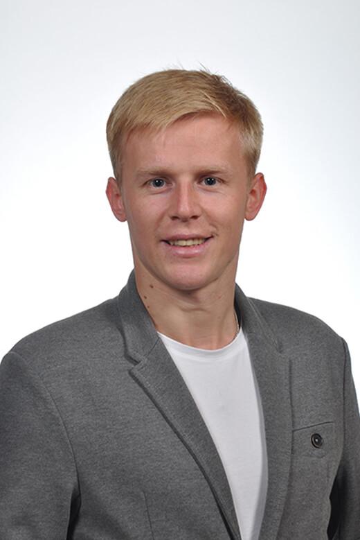 Krzystof Ciurka Revas