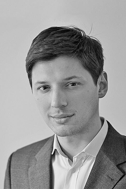 Michał Grunt-Mejer Revas