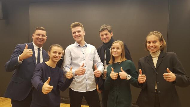 Revas partnerem warszawskiego Start-up Jump