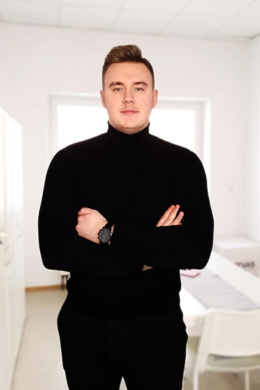 Kamil Wierciński