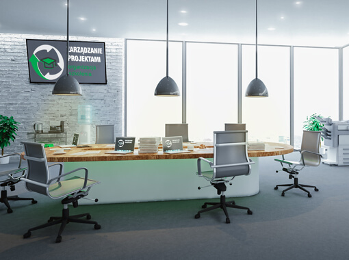Zarządzanie projektami - organizacja szkolenia