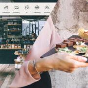 Praktyki z wykorzystaniem wirtualnego przedsiębiorstwa - restauracja kelner